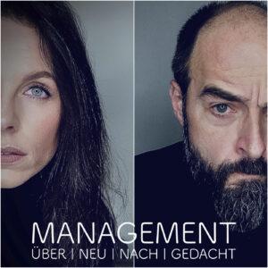 IMAQ Podcast Management Über, Neu, Gedacht
